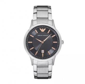 e1af32ebfce Relógio Emporio Armani Renato AR2514 1PN