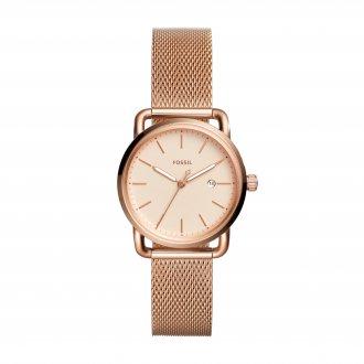 Relógio Feminino Fóssil Rosè ES4333 1JI 9496cb3ccc