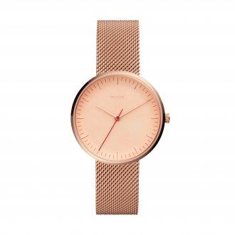 d7d1e4dc9f0 Relógio Feminino Fossil The Essencialist Rosé ES4425 1JN