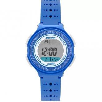 4d336c8acfc2b Relógio Infantil Mormaii Nxt Azul MO0974 8A