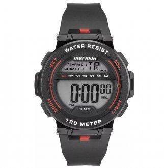 Relógio Infantil Mormaii Wave MO9810 8R 0c185b7ae0