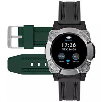 835afa93bfd Relógio Mormaii Revolution Smartwatch MOSRAA 8C