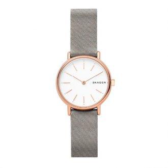 8642acf7e84 Relógio Skagen Signatur Rosé SKW2697 1CN
