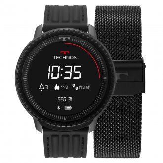 Imagem - Relogio Smartwatch Technos Connect L5AA/1P