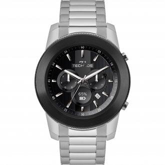 Relógio Technos Connect 3+ M1AC 5P e0fc234303