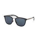 Óculos de Sol Hugo Boss   Óculos de Sol Hugo Boss BOSS 0838 S-793 155a452fbe