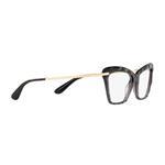 0d92c54ea4d21 Óculos de Grau   Óculos de Grau Dolce   Gabbana DG5025-504 53
