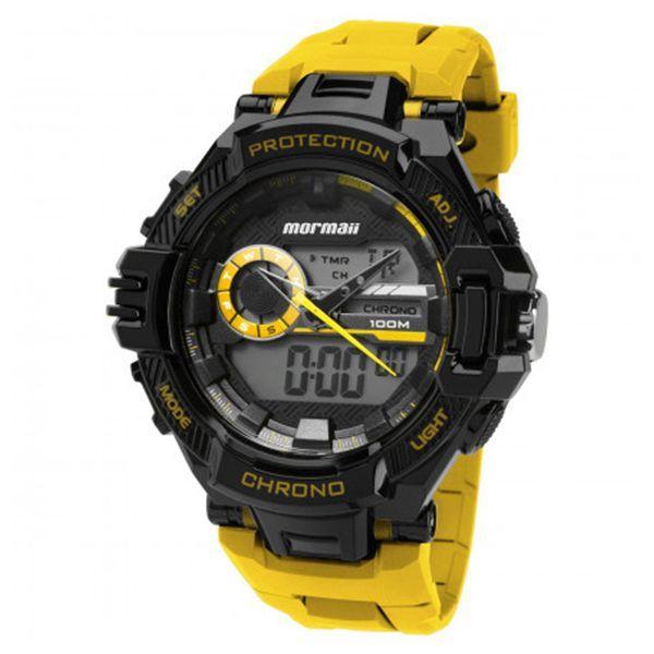 ed51f4409 Mormaii | Relógio Mormaii Acqua Pro MOAD1134/8L