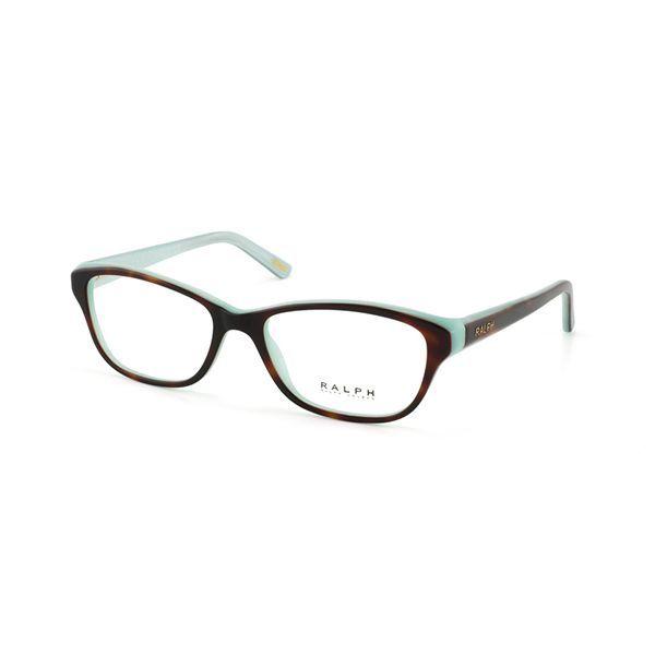 532c03f49aba0 Óculos de Grau Feminino Ralph Lauren RA7020-601 52