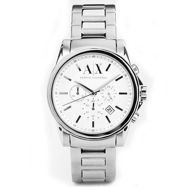 289605c4fa0 Relógio Armani Exchange AX2058 Z