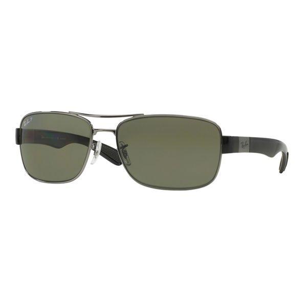 920afd97b1067 ... Masculino Ray Ban Lente Policarbonato Marrom - Ray-ban. Óculos de Sol  Ray Ban RB3522-004 9A