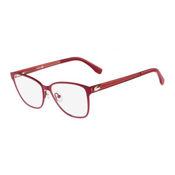 7336d4dd0911f Óculos de Grau Lacoste   Óculos de Grau Lacoste L2196-540