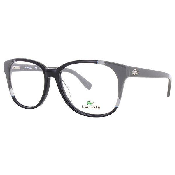 ca932136a92d3 Óculos de Grau Lacoste   Óculos de Grau Lacoste L2738-001
