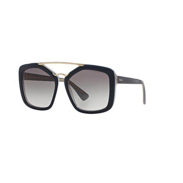 372b65de53a8d Óculos de Sol Prada Cinema PR24RS-UEE3E2 56