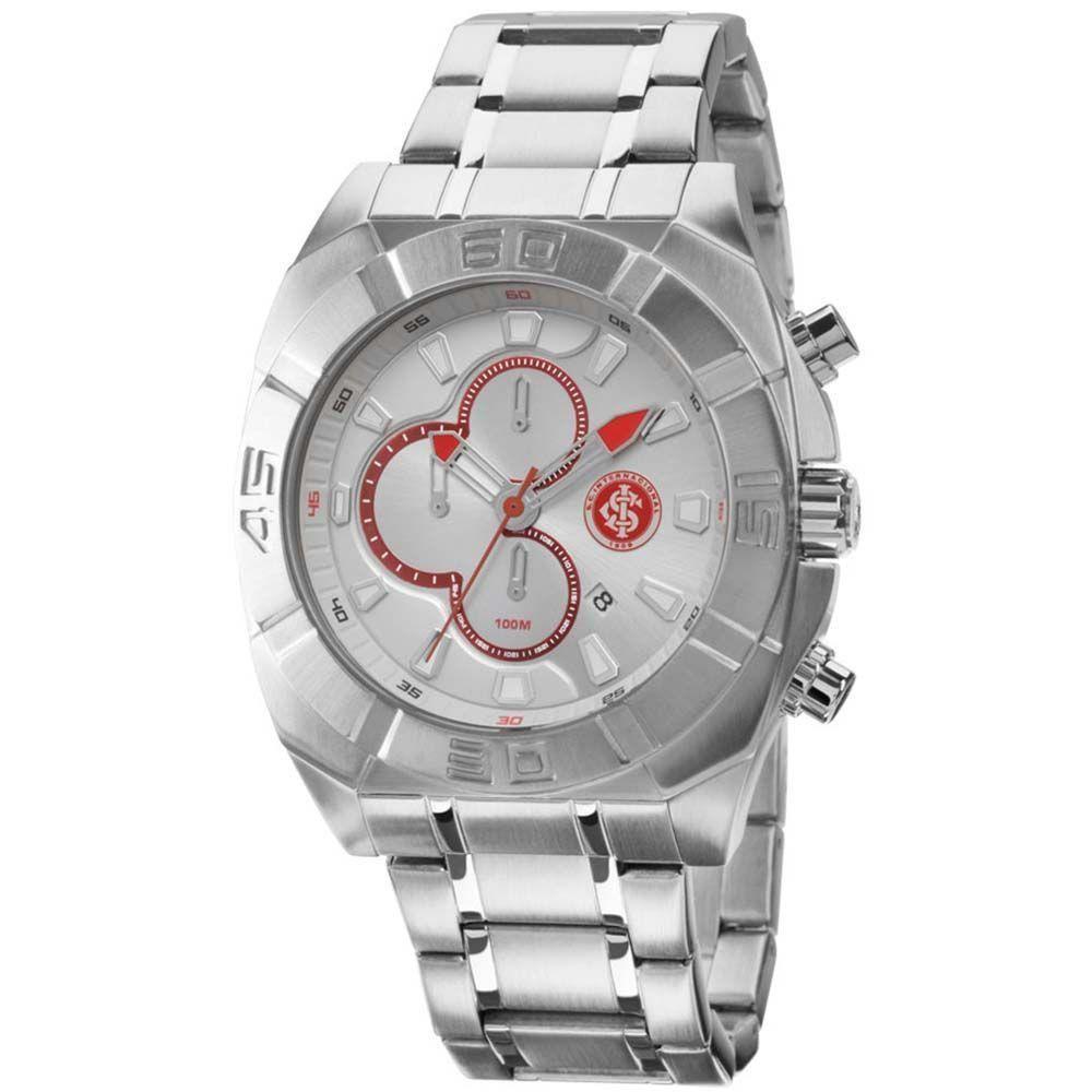 e93c9b932c4 Relógio Masculino Technos Internacional INTOS10AA 3R