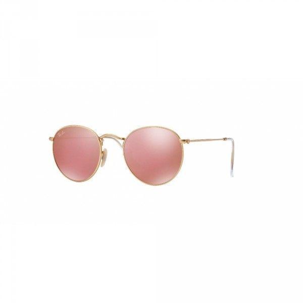 06ba5908b Óculos de Sol Ray Ban | Óculos de Sol Ray Ban Round RB3447-112/Z2
