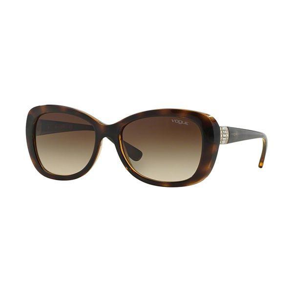 82feb4285 Óculos de Sol Feminino Vogue | Óculos de Sol Vogue VO2943SB-W65613