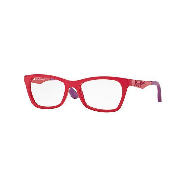 Óculos de Grau Ray Ban   Óculos de Grau Ray Ban Júnior RY1552L-3663 738652bb2e