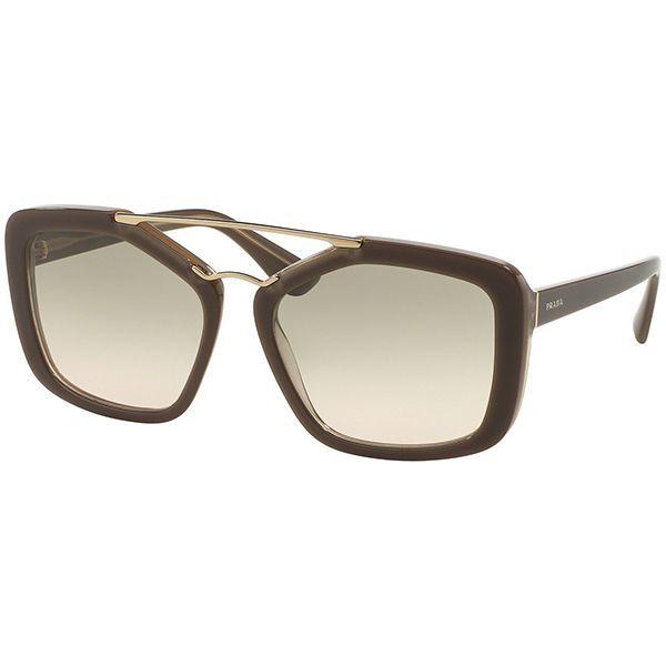 Óculos de Sol Prada   Óculos de Sol Prada Cinema PR24RS-UED3H2 2348abf127