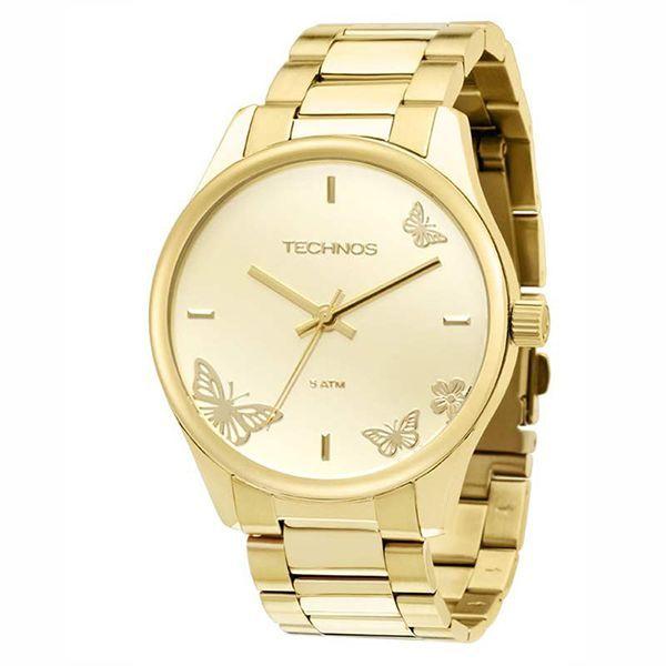 1ede519bcf608e  Relógio Feminino Technos Relógio Technos Feminino Fashion  Trend ... f461e44edba829 ... 9131526367