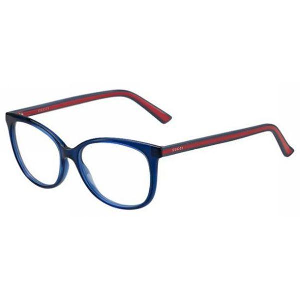 Óculos de Grau Gucci   Óculos de Grau Gucci GG3650-M14 9cd1b75e75