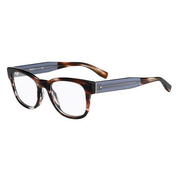 542ac8ebe Óculos de Grau Hugo Boss | Óculos de Grau Hugo Boss BOSS 0738-K8E