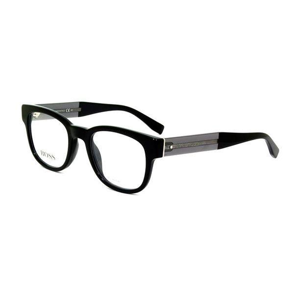 ad25119e8 Óculos de Grau Hugo Boss | Óculos de Grau Hugo Boss BOSS 0738-K8X