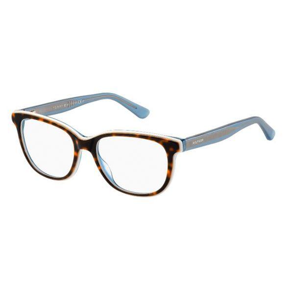 02bbd2bc5 Óculos de Grau Tommy Hilfiger | Óculos de Grau Tommy Hilfiger TH ...