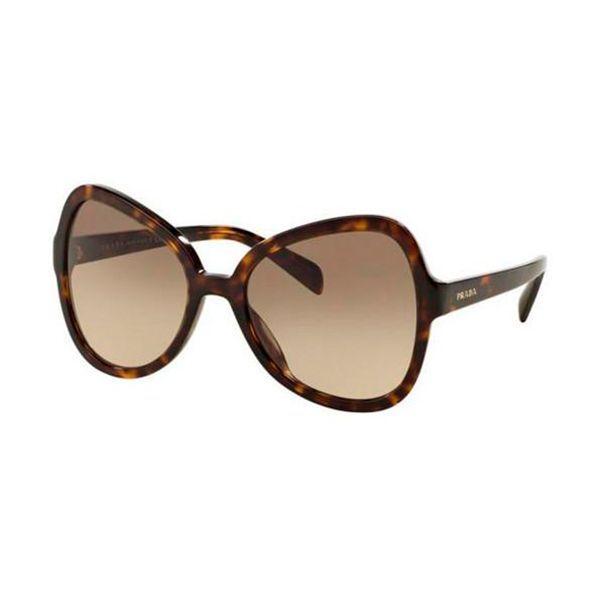 54a833396472c Óculos de Sol Prada PR05SS-2AU3D0 56