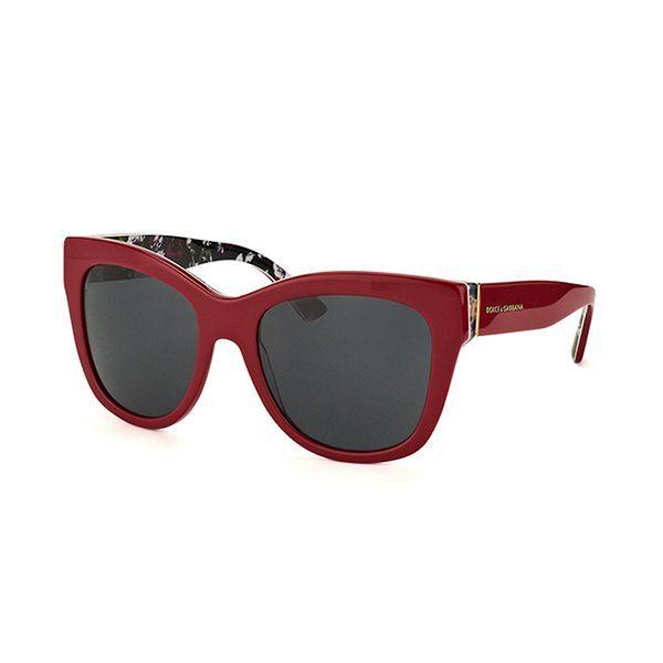33ee39054a665 Óculos de Sol Dolce   Gabbana DG4270-302087 55