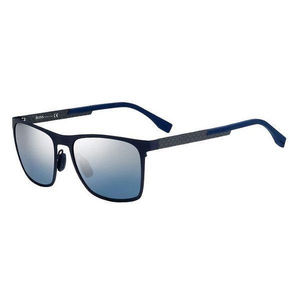 4416c8351e4b9 Óculos de Sol Hugo Boss BOSS 0732 S-KCS