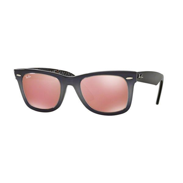 98eecde0b Óculos de Sol Ray Ban | Óculos de Sol Ray Ban RB2140-1201Z2