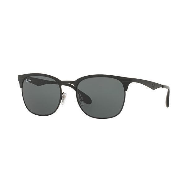 0da05d15c0b4a Óculos de Sol Ray Ban   Óculos de Sol Ray Ban Clubmaster RB3538-186 71
