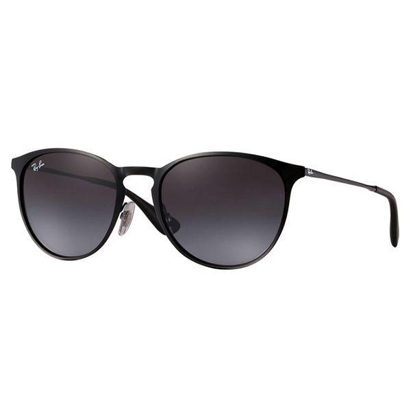 7a784f750 Óculos de Sol Ray Ban | Óculos de Sol Ray Ban Erika Metal RB3539-002/8G