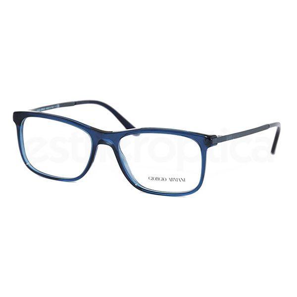 6be036cf3 Óculos de Grau Giorgio Armani | Óculos de Grau Giorgio Armani AR7087 ...