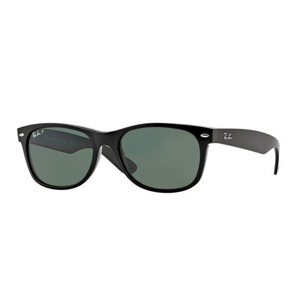 32bc2a01497a3 Óculos de Sol Ray Ban   Óculos de Sol Ray Ban New Wayfarer RB2132-901