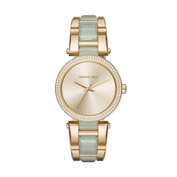 Relógio Feminino Michael Kors   Relógio Michael Kors Delray MK4317 5DN fb275e2df9