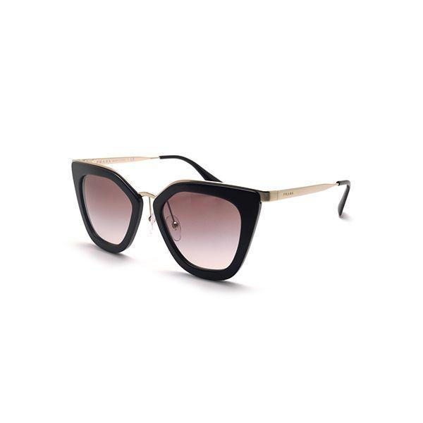 a5717ad66aa2c Óculos de Sol Feminino Prada Cinema PR53SS-1AB0A7 52