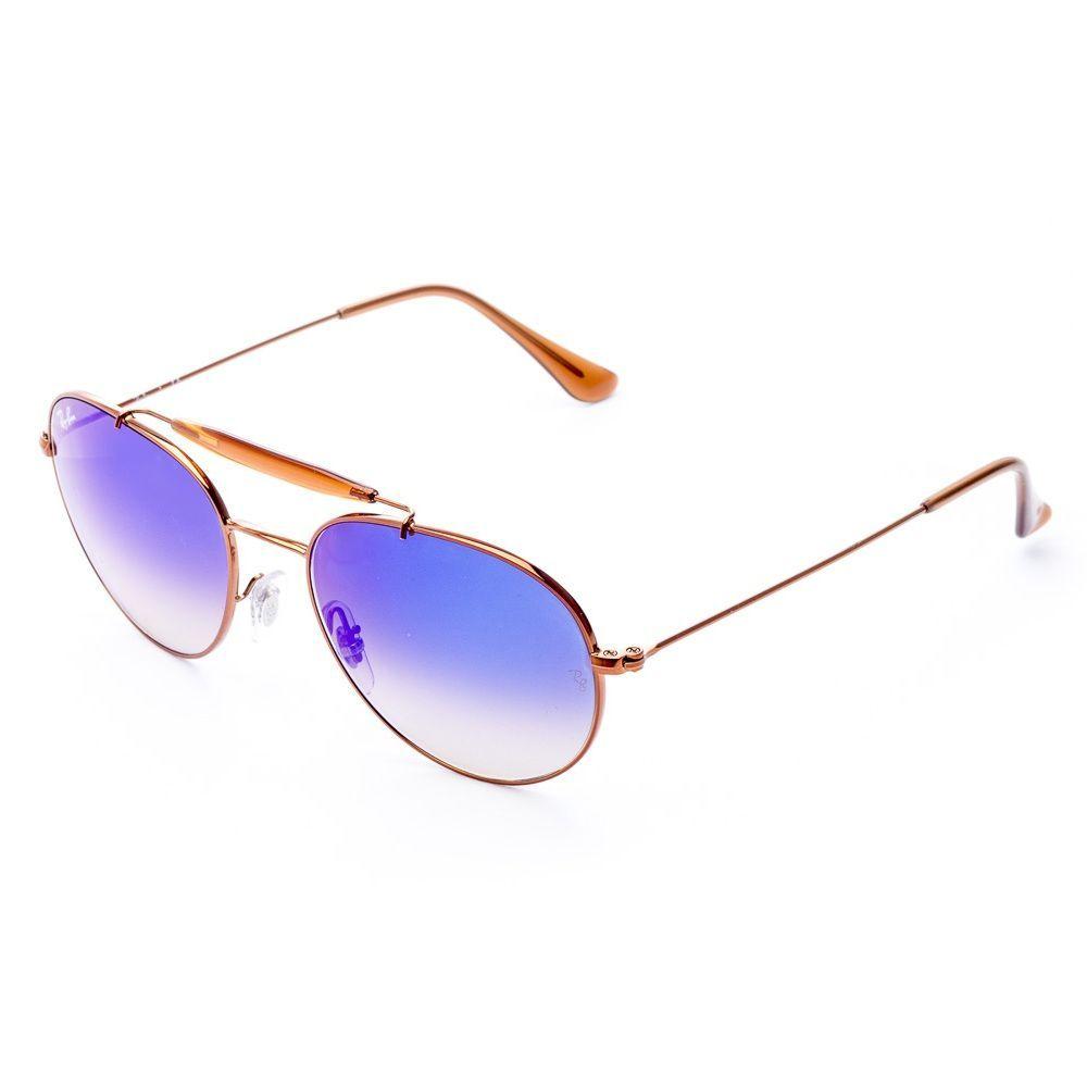 41853c72137e7 Óculos de Sol Ray Ban Aviator RB3540-198 8B