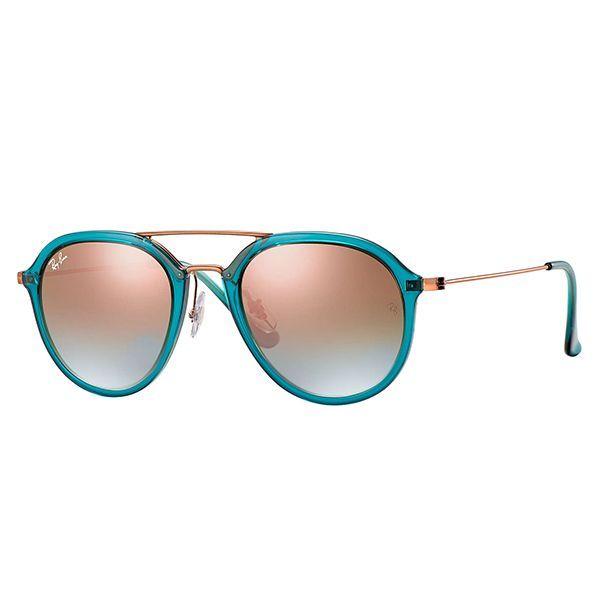 9b81bb4c9791a Óculos de Sol Ray Ban   Óculos de Sol Ray Ban Aviator RB4253-62367Y