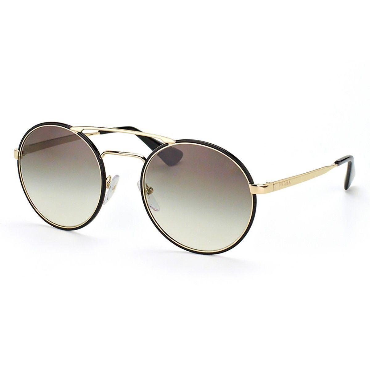 458148eb8ae41 Óculos de Sol Prada PR51SS-1AB0A7