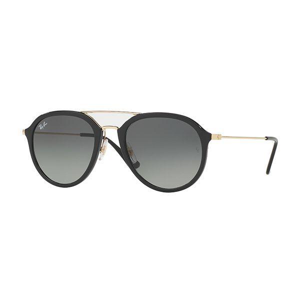 Óculos de Sol Ray Ban   Óculos de Sol Ray Ban Highstreet RB4253-601 71 21b14a263d
