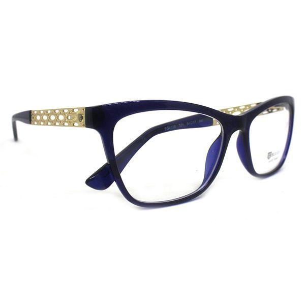 746e4ed339660 Óculos de Grau Bulget   Óculos de Grau Bulget BG4038-T01