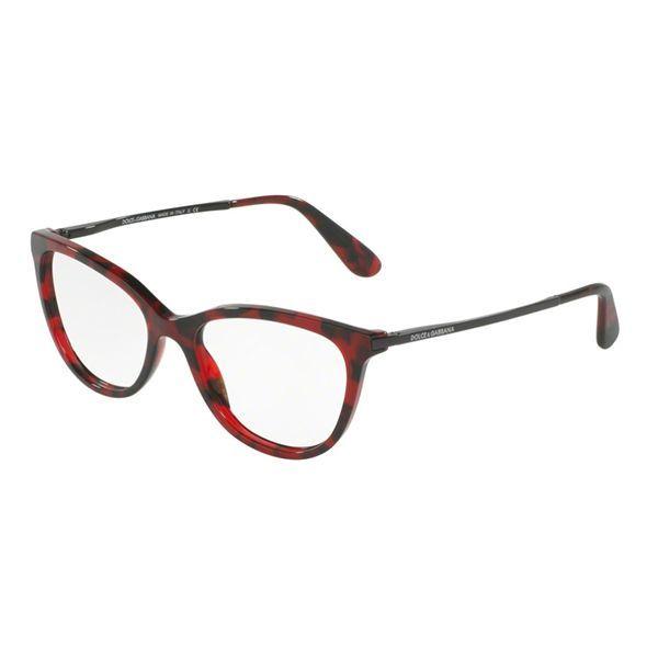 Óculos de Grau   Óculos de Grau Dolce   Gabbana DG3258-2889 6d70f5c1ba
