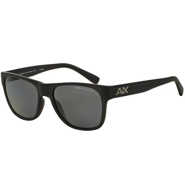 8db7e1a0f2686 Óculos de Sol Armani Exchange AX4008L-802081
