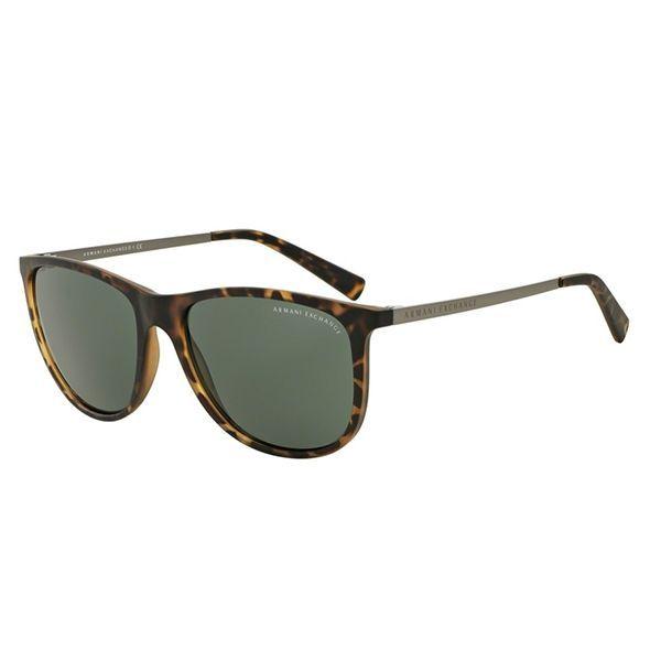 50689f32d3b9e Óculos de Sol Armani Exchange AX4047SL-802971