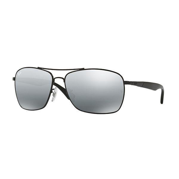 Óculos de Sol Ray Ban   Óculos de Sol Ray Ban RB3531L-006 88 9fab96115a
