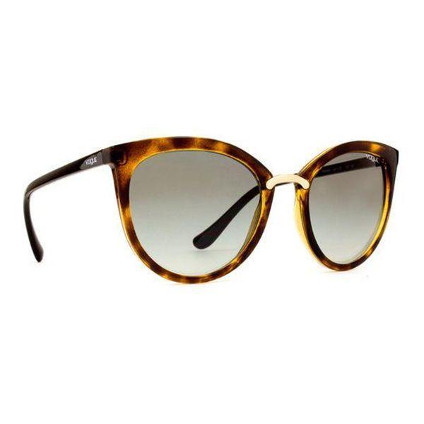 db15d9c6d Óculos de Sol Vogue | Óculos de Sol Vogue VO5122SL-W6565A 54