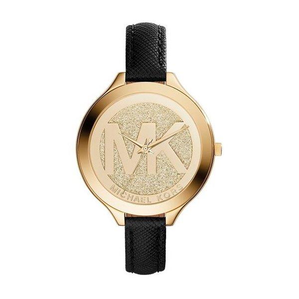 Relógio Feminino Michael Kors   Relógio Michael Kors Slim Runway ... 37f88bd8e7