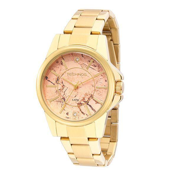 3de88849705 Relógio Feminino Technos 2036MEM 4T